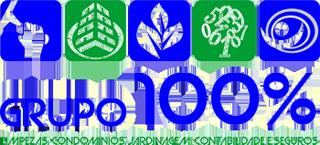 Grupo 100% Agradável - Limpezas, Condomínios, Jardinagem, Contabilidade e Seguros